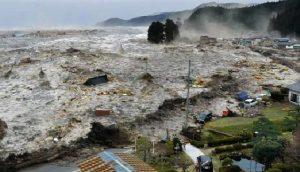 Membantu Dampak Korban Bencana Alam Di Indonesia