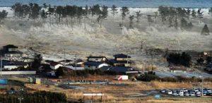 Perlengkapan Untuk Dampak Korban Bencana Alam