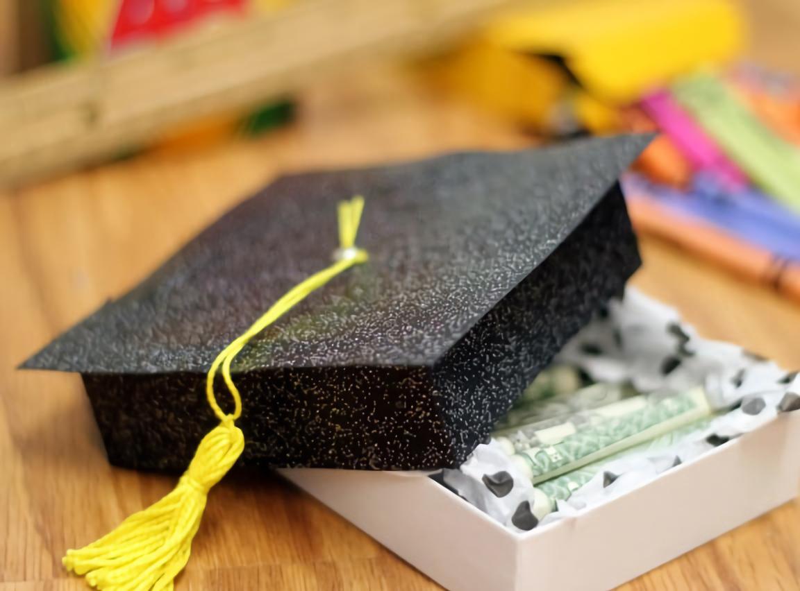 Hadiah Yang Berkualitas Dan Murah Untuk Wisuda Kuliah