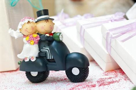 Hadiah Yang Cocok Untuk Pasangan Yang Menikah